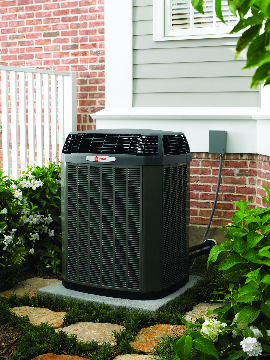 Trane Heaters & Furnaces